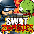 App SWAT and Zombies Wallpaper APK for Kindle