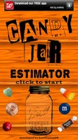 Screenshot of Candy Jar Estimator LITE
