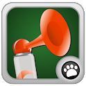 Crazy Air Horn 2 icon