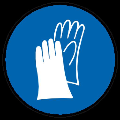 Hand in Glove LOGO-APP點子