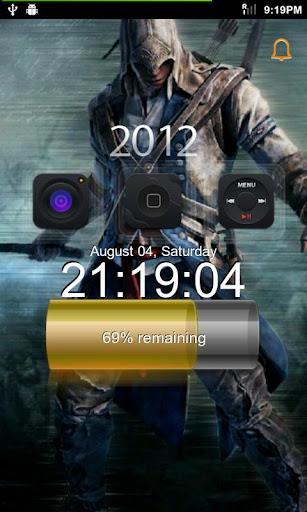 玩個人化App|MLT - LS Battery Meter Pro免費|APP試玩