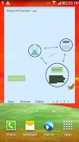 Screenshot of FiiNote Full function Key