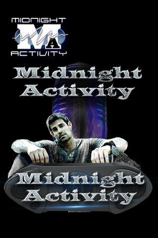 Midnight Activity