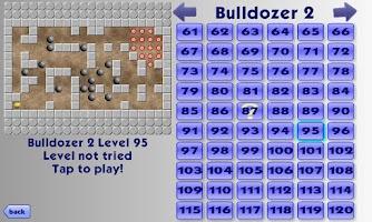Screenshot of Bulldozer