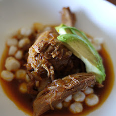 Carne Adovada (New Mexico-style Pork With Red Chilies) Recipes ...