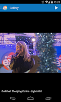Screenshot of Radio Exe