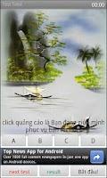 Screenshot of Ôn thi Vật lý