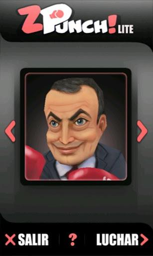 ZPunch Boxing Lite