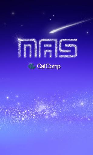 Calcomp NAS APP