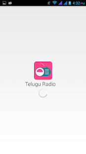 Telugu Radio FM - screenshot