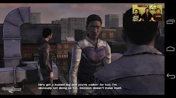 Screenshot of GameFront: Video Walkthroughs