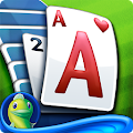 Game Fairway Solitaire! APK for Kindle