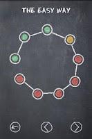 Screenshot of Chalk Ball