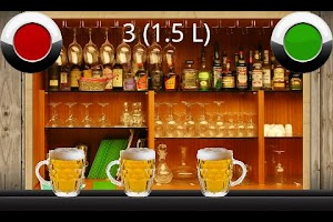 Screenshot of Beer Counter