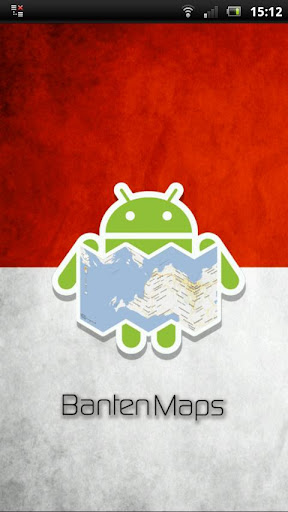 BantenMaps for Android