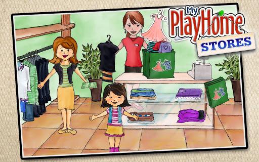 My PlayHome Stores - screenshot