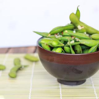 Sweet Chili Edamame Recipes