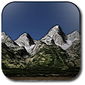 Grand Teton Web Cams icon