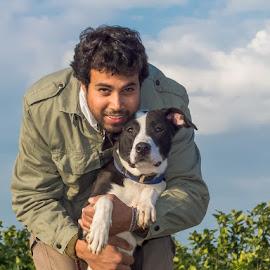 by Oleg T. - Novices Only Pets ( pet, pets, dog portrait, dog, portrait )