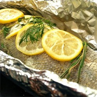 Grilled Walleye Recipes