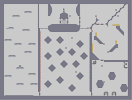 Thumbnail of the map 'Fortress of Thorns'