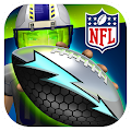 Game NFL RUSH Heroes & Rivals APK for Kindle