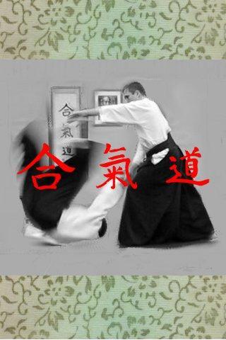 Aikido Fifth Kyu Free