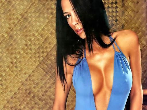 Sexy Tits Wallpaper