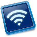 WiFi TXpower icon