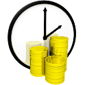 Hour Admin icon