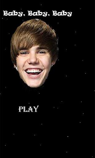 Bieber Invaders