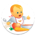 App Baby solid food APK for Windows Phone