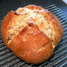 (Different)  Irish Soda Bread