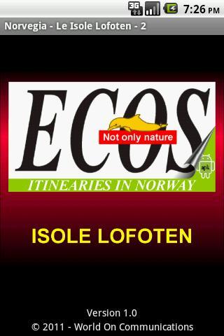 Norvegia - Le Isole Lofoten 2