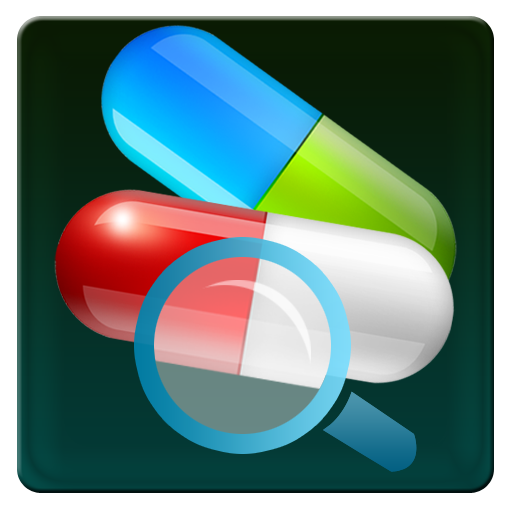 Pill Identifier by Health5C 醫療 App LOGO-硬是要APP