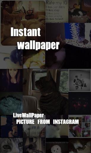 InstantWallpaper