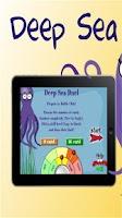 Screenshot of Deep Sea Duel