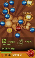 Screenshot of Bomby Bomb Free