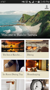 RANCHO SANTANA - screenshot