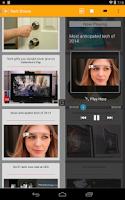 Screenshot of PlayTo Roku & Now TV