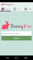 Screenshot of Bunny Free