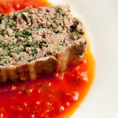 Spinach Meatloaf Recipe