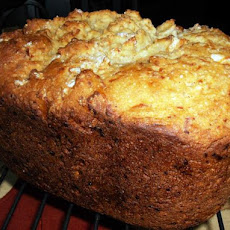 Cheesy Gluten-Free Loaf - Large (Abm)