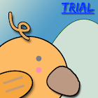 Flying Practise Trial icon