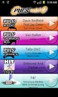 Screenshot of Puls'Radio Lite