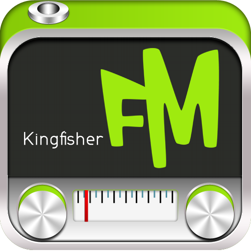 Kingfisher FM Live 生活 App LOGO-APP試玩