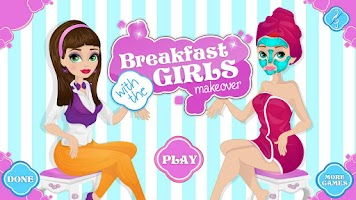 Screenshot of Breakfast With the Girls