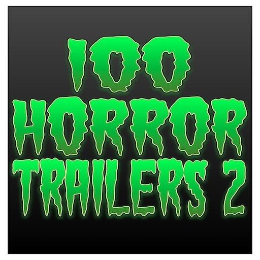 娛樂必備App Horror 2 LOGO-綠色工廠好玩App