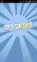 Screenshot of Superdeal.ma