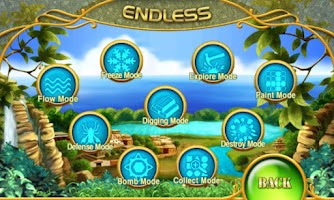 Screenshot of Diamond Wonderland Free
